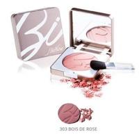 Defence Color Pretty Touch Fard Compatto 303 Bois de Rose - Rosa Chiaro