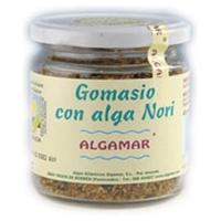 Gomasio Con Algas Nori Eco