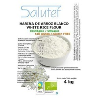White rice flour ECO