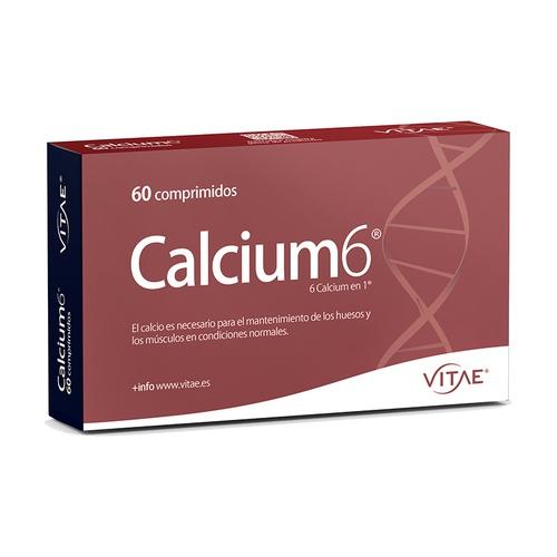 Calcium 6 (Calcio)