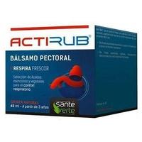 ActiRub Bálsamo Pectoral