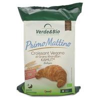 Croissant Vegan Orgânico Kamut