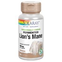 Fermented Lion's Mane