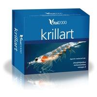 Krillart Aceite Krill