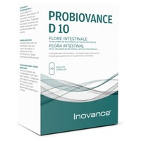 Probiovance D 10 (antiguo Probiovance D 60)