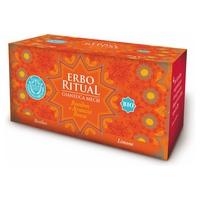 Erbo ritual Rooibos y naranja sanguina