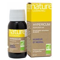 Hypericum Perforatum