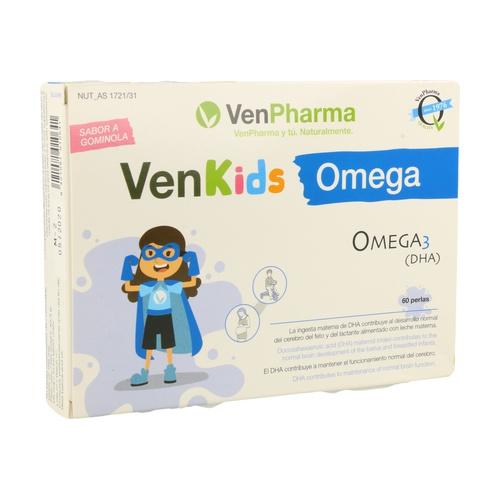 Venkids Omega