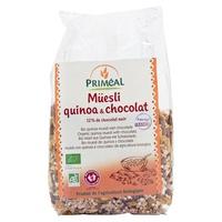 Muesli Quinoa Con Chocolate