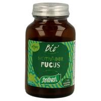 Comprimidos Fucus
