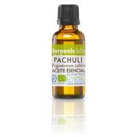Organic Patchouli Essential Oil