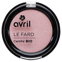 Cień do powiek Aurore - certyfikat ekologiczny