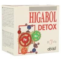 Higabol Detox