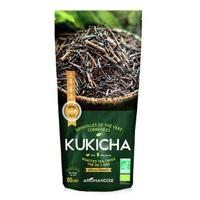 Organic Kukicha Roasted Green Tea Twigs