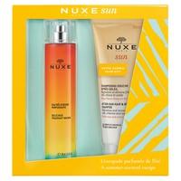 Sun Coffret Delicious Eau de Parfum e shampoo doposole