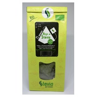 Pirámides Hoja de Stevia Bio