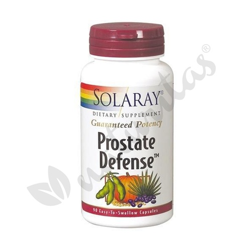 Prostate Defense