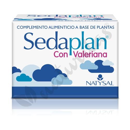 Sedaplan con Valeriana