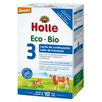 Infant Milk Continuation 3 Organic Cow