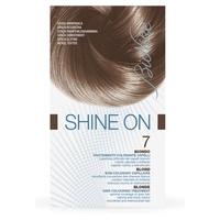 Shine On 7 Biondo Trattamento Colorante Capelli