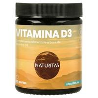 Vitamine D3 4000 UI