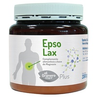 Epsolax (sais de magnesio)