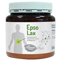 Epsolax Sales de Magnesio