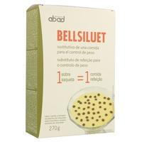 Bellsiluet - Creme de Baunilha com Cereais
