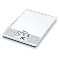 Balanza cocina precisión 2kg/0,5gr