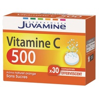 Witamina C 500 - tabletki musujące
