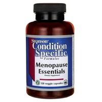 Essentials menopauzy