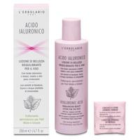 Hyaluronic Acid Rebalancing face lotion