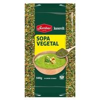 Sêmola de Legumes Kesvit