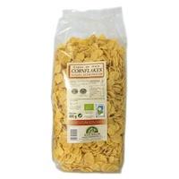 Corn Flakes Maiz Bio