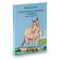 Leche de Yegua Liofilizada Eco