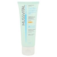 Dermactive Crema facial emoliente piel atópica SPF 20