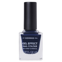 Nail Polish Sweet Almond 88 Steel Blue