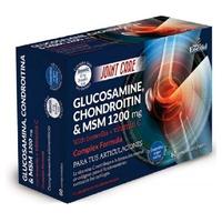 Glucosamina+Condroitina+Msm