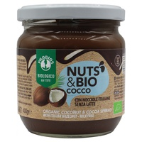 Nut and Coconut Cream