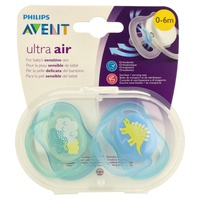 Philips Avent Ultra Air Pacifiers SCF344 / 20