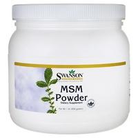 MSM Methylsulfonylmethane, Powder