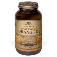 Chewable Orange C
