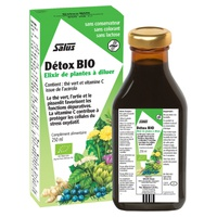 Detox BIO