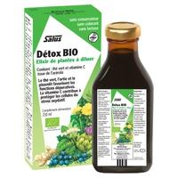 Detox biologico