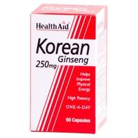 Raíz de Ginseng Coreano