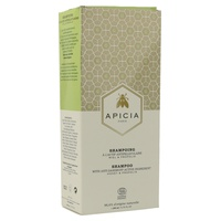 Shampooing actif antipelliculaire