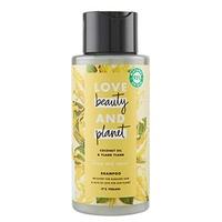 Shampoo all'olio di cocco e fiore di Ylang Ylang