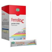 Ferrolin C Pocket drink