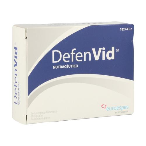 DefenVid