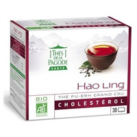 Hao Ling Bio Post-Fermentative Cholesterol Tea - Digestion
